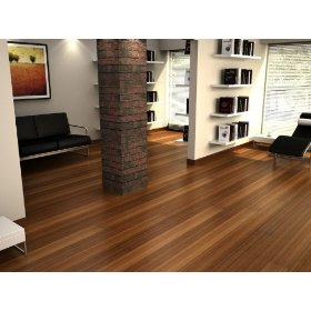 Bamboo Line Solid Engineered Hardwood Floors